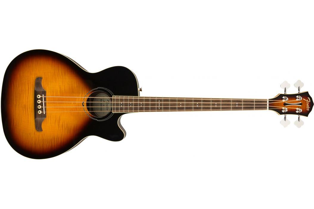 Fender FA-450CE Bass LFB 3TSB
