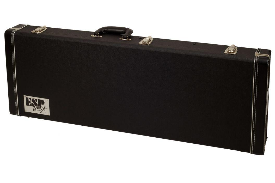 ESP USA Custom Shop Eclipse EMG Solar Flare