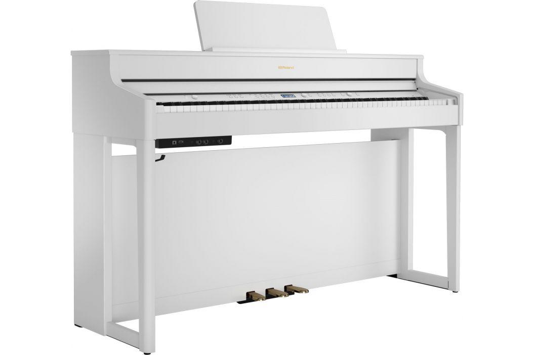 Roland HP702-WH