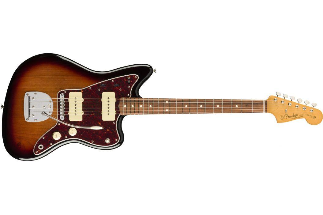 Fender Vintera 60s Jazzmaster Modified PF 3CS