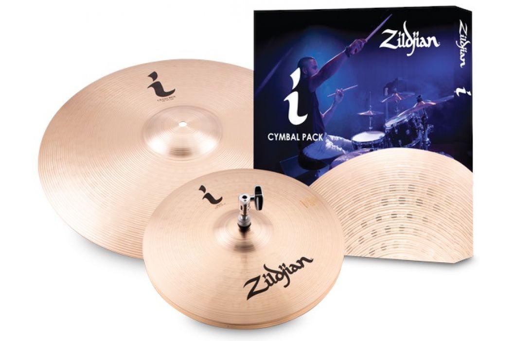 Zildjian I Series Essentials Cymbal Pack