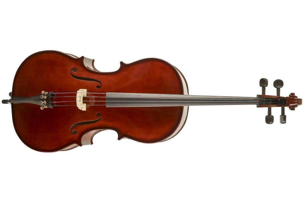Cremona Violoncello Academy 4/15 H 1/2