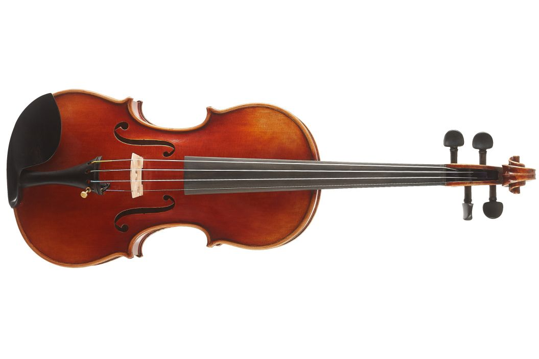 DXKY Custom Guarneri No.1
