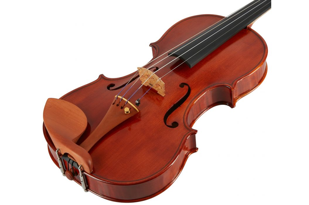 Maestro Instrument Petr Rácz Guarneri del Gesu
