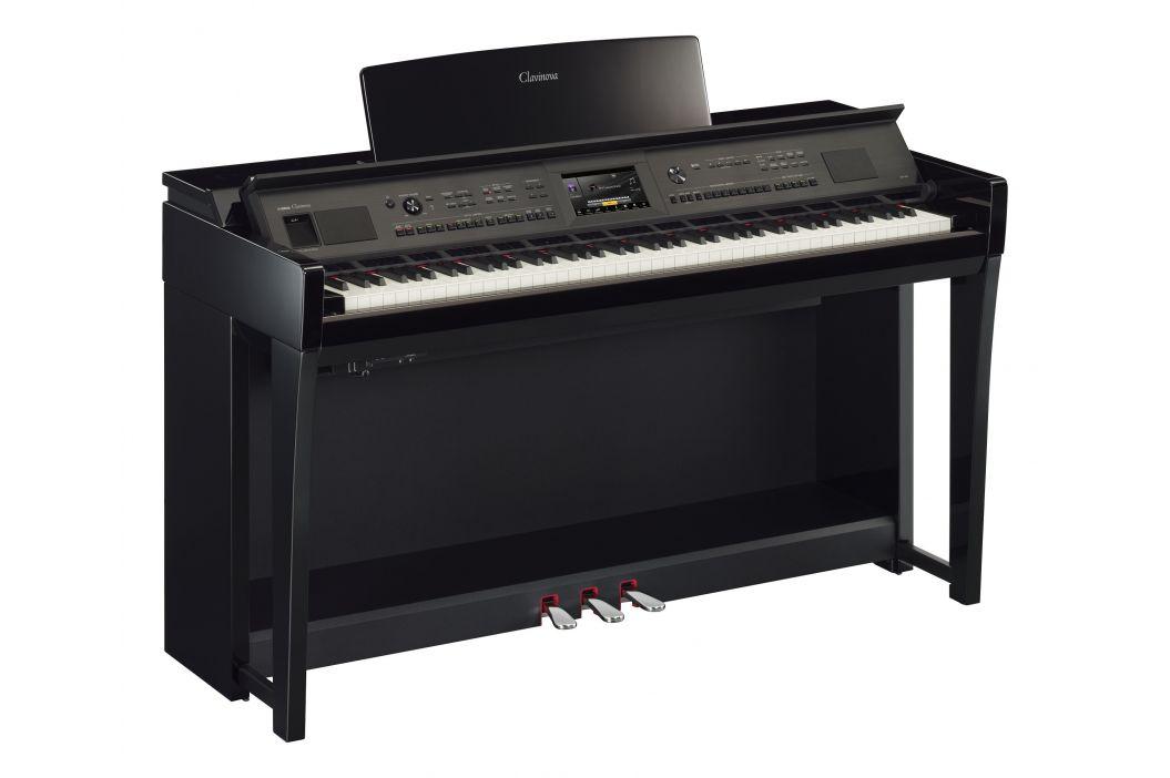 Yamaha CVP-805 PE