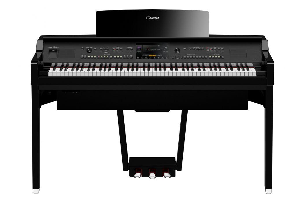 Yamaha CVP-809 PE
