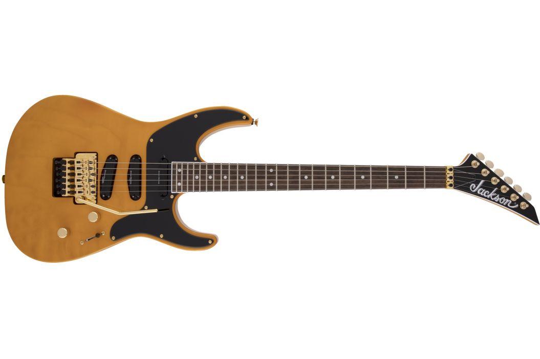 Jackson X Series Soloist SL4X DX LRL BBB