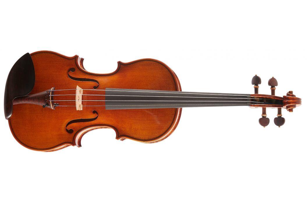 Maestro Instrument Michal Rácz A. Stradivari anno 2017