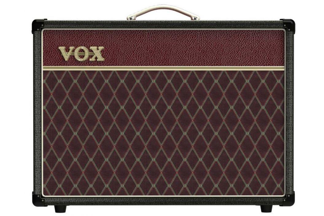 Vox AC15C1-TTBM-W