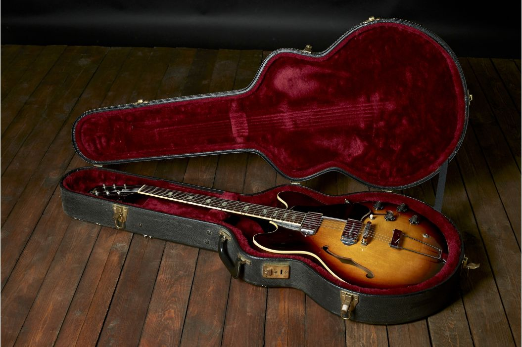 Gibson 1967 ES-330 TD /Hiscox Case included/