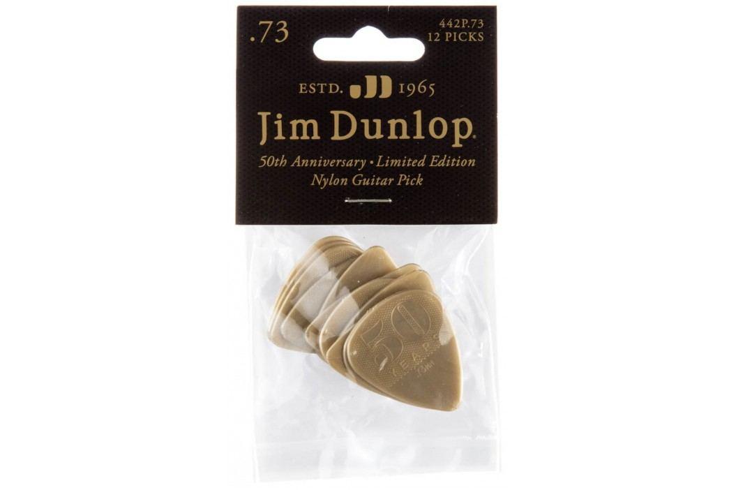 Dunlop 50th Anniversary Nylon Standard 0.73
