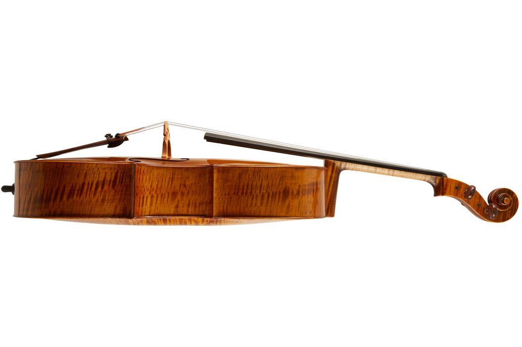 Maestro Instrument Petr Rácz Violoncello anno 2015
