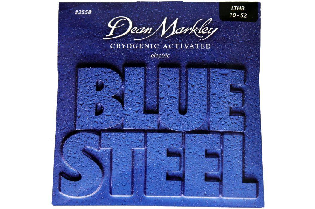 Dean Markley 2558-10PK LTHB 10-52