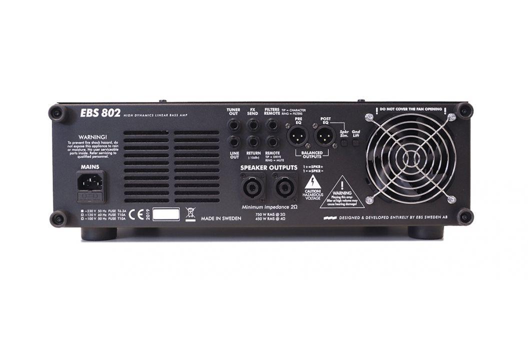 EBS HD 802
