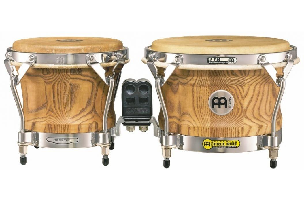 Meinl WB500ZFA-M Woodcraft Freeride Series