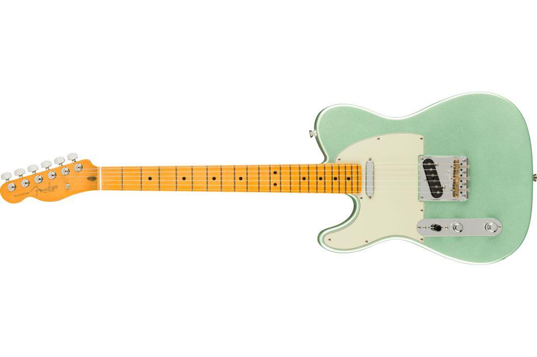 Fender American Professional II Telecaster LH MN MYST SFG
