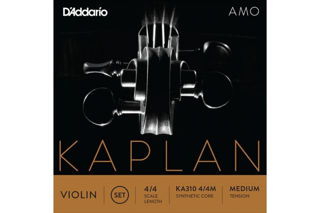 D'Addario Kaplan Amo KA310 4/4M