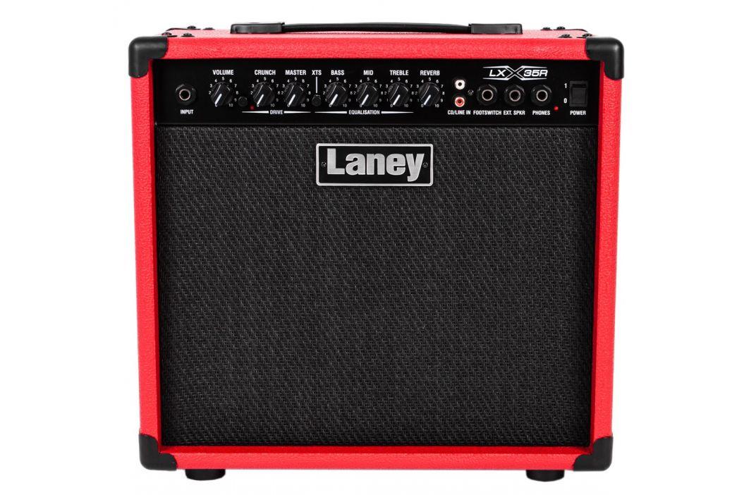 Laney LX35R RD