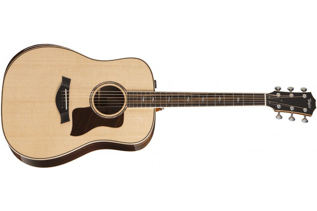 Taylor 810e DLX