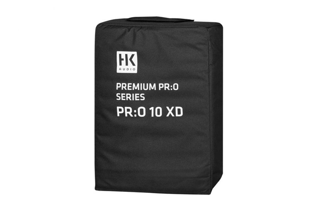 HK Audio PR:O 10 XD cover