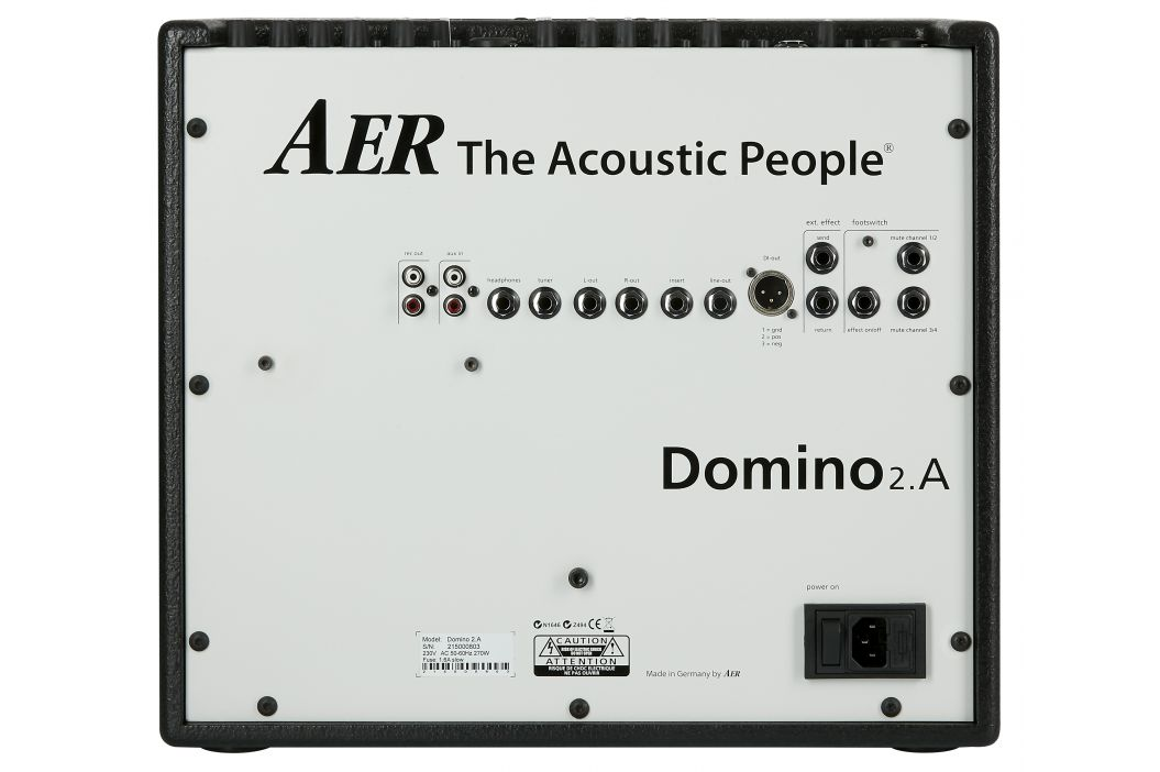 Aer Domino 2A