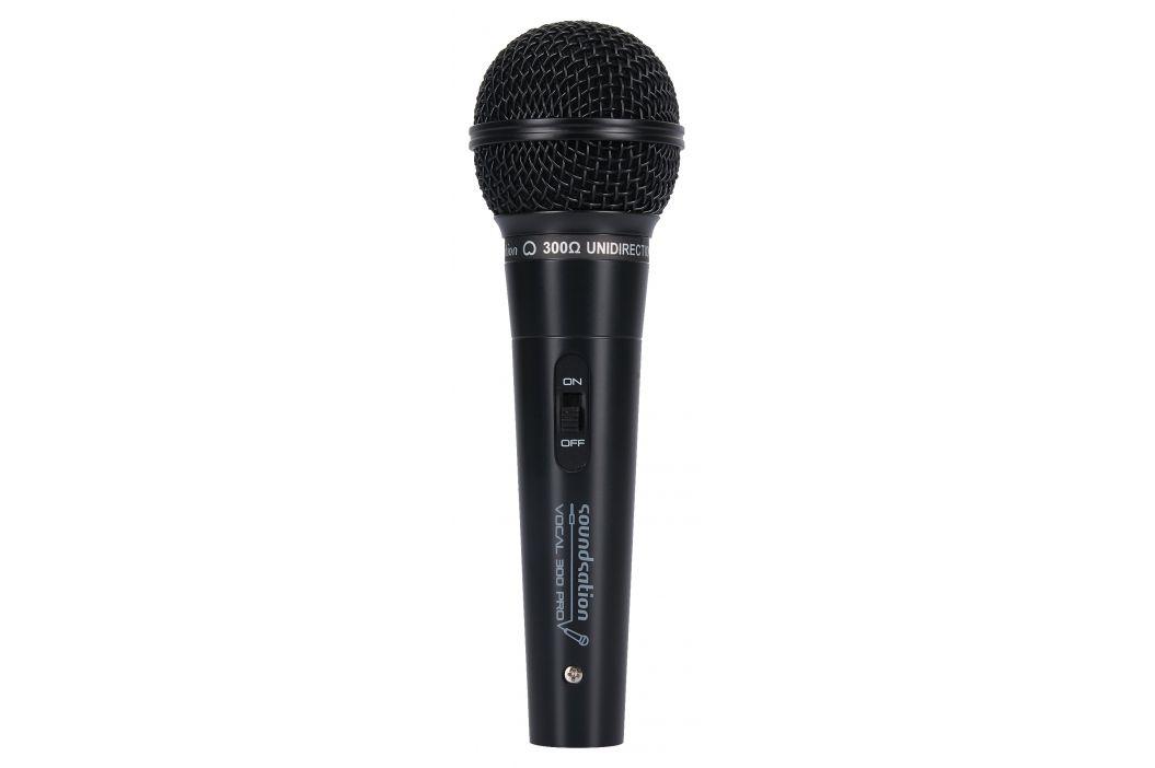 Soundsation VOCAL 300 PRO