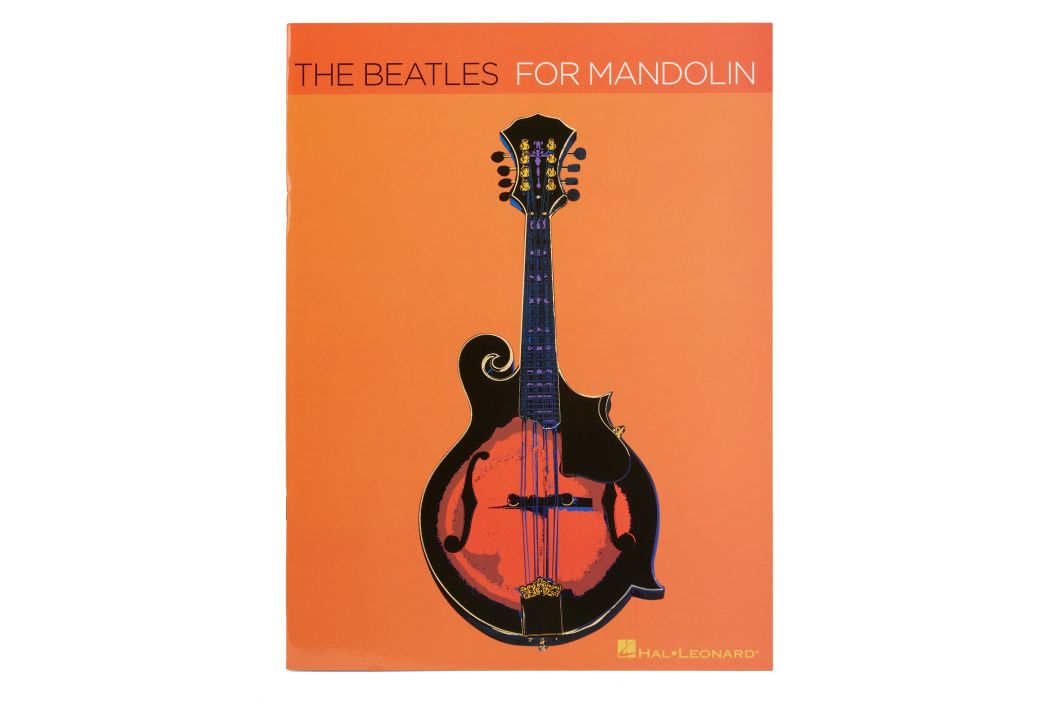 MS The Beatles For Mandolin
