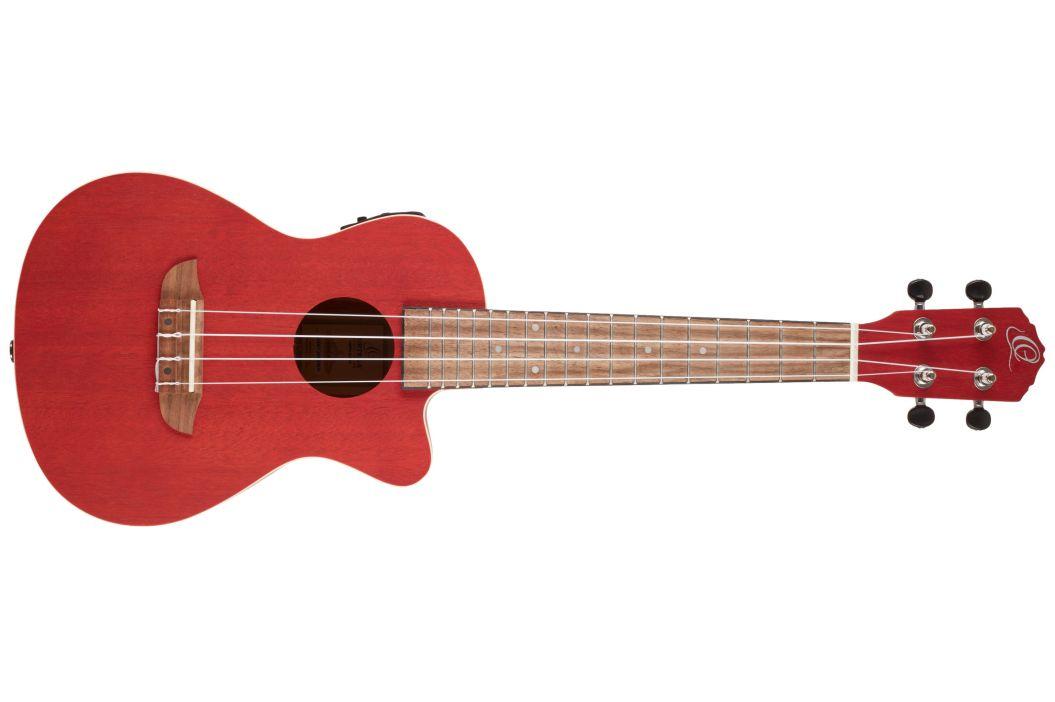 Ortega RUFIRE-CE