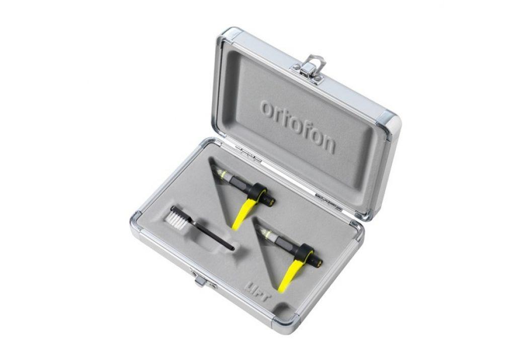 Ortofon DJ Concorde MKII Twin Club