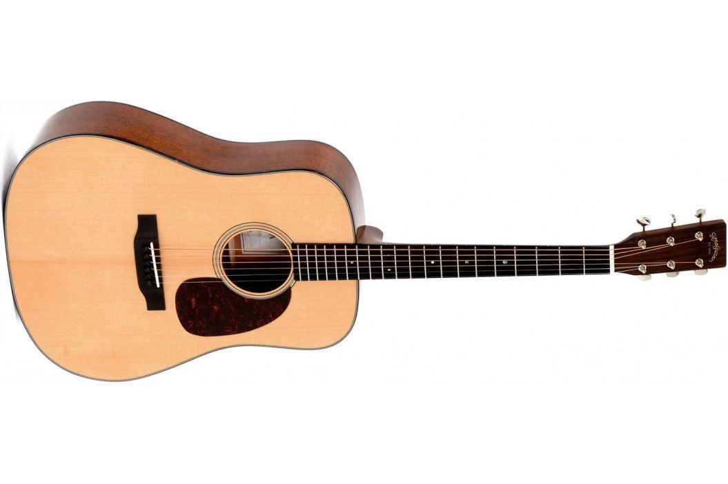 Sigma Guitars SDM-18E