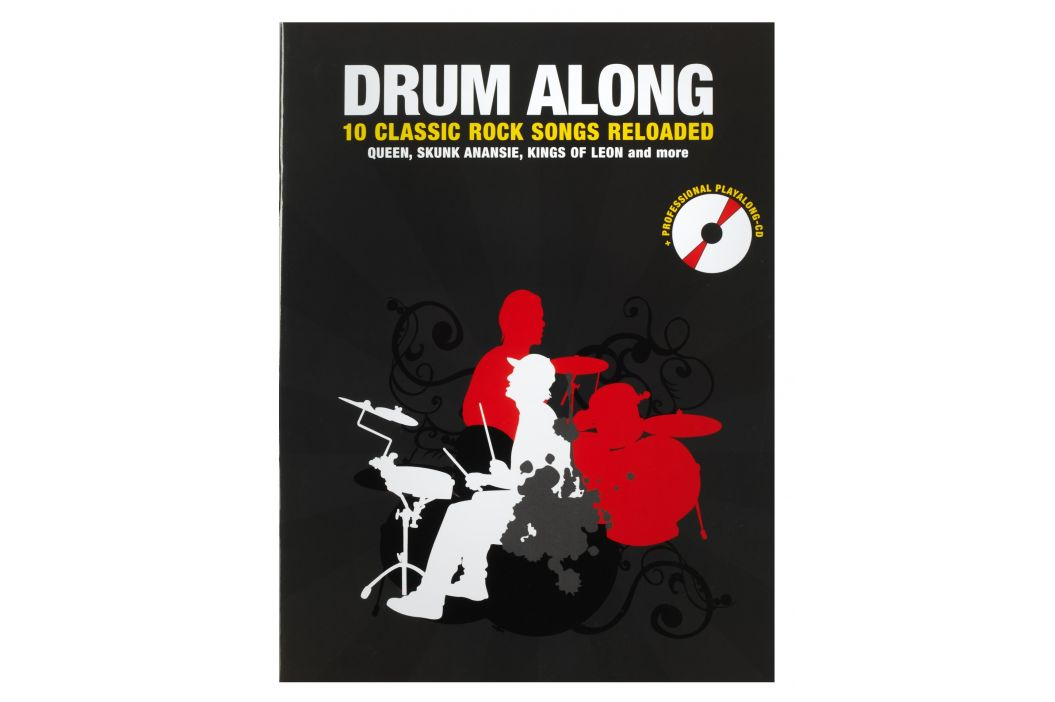 MS Drum Along: 10 Classic Rock Songs Reloaded