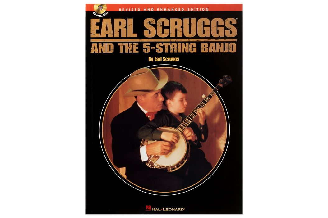 MS Earl Scruggs And The Five String Banjo