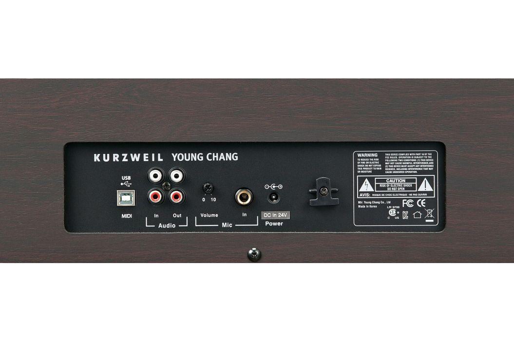 Kurzweil M230 SR