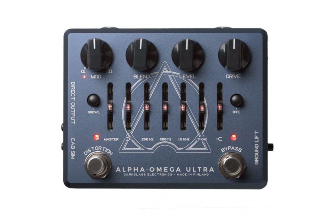 Darkglass Alpha-Omega Ultra
