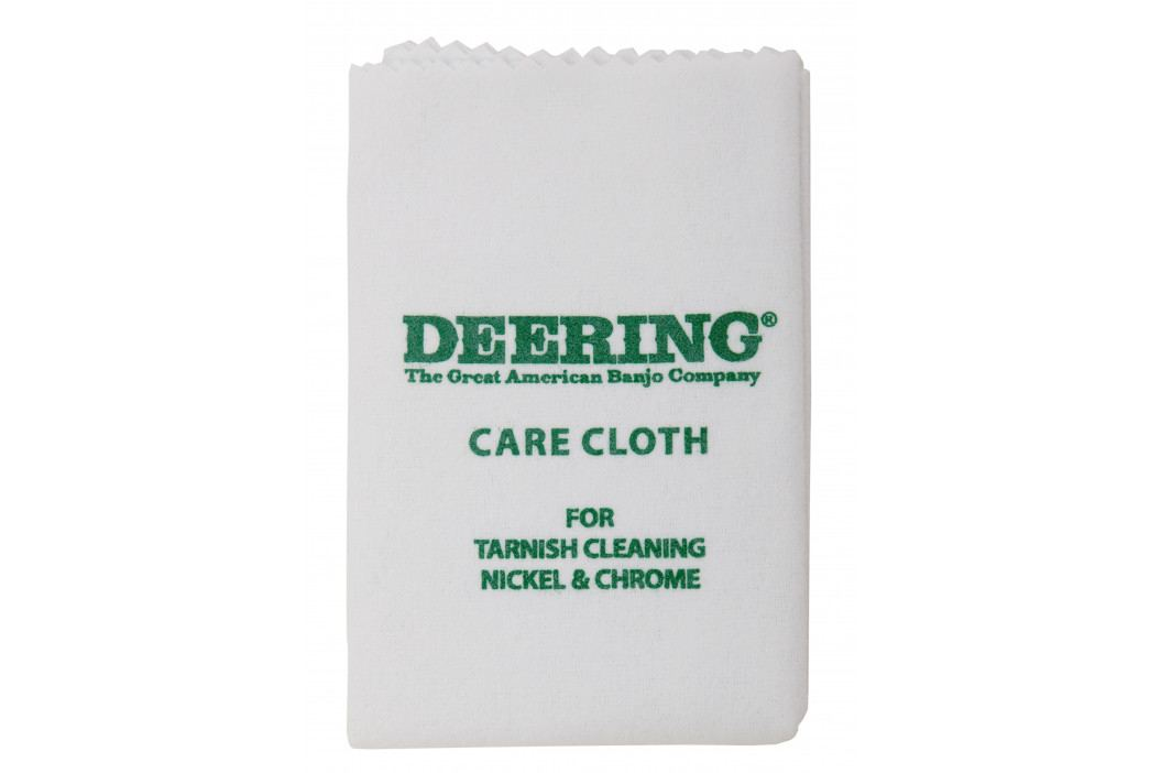Deering Deering Care Cloth White