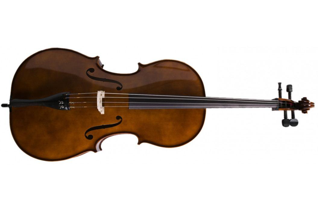 Strunal Schönbach Violoncello Solist 4/3we 4/4