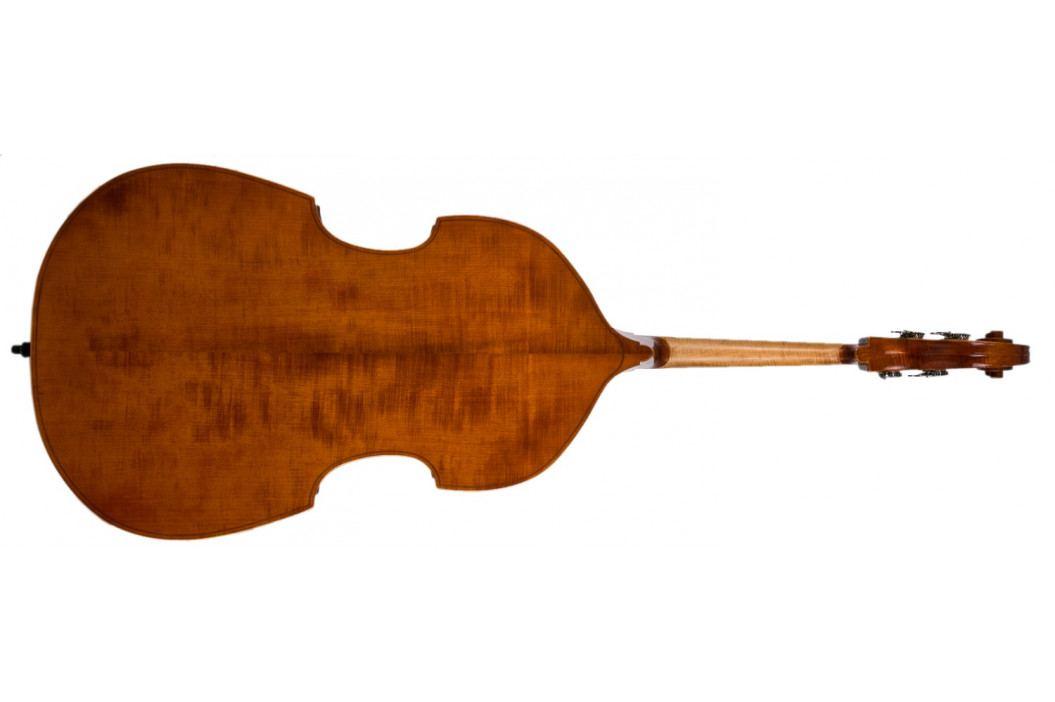 Strunal Schönbach Kontrabas Maestro 5/7weA 4/4
