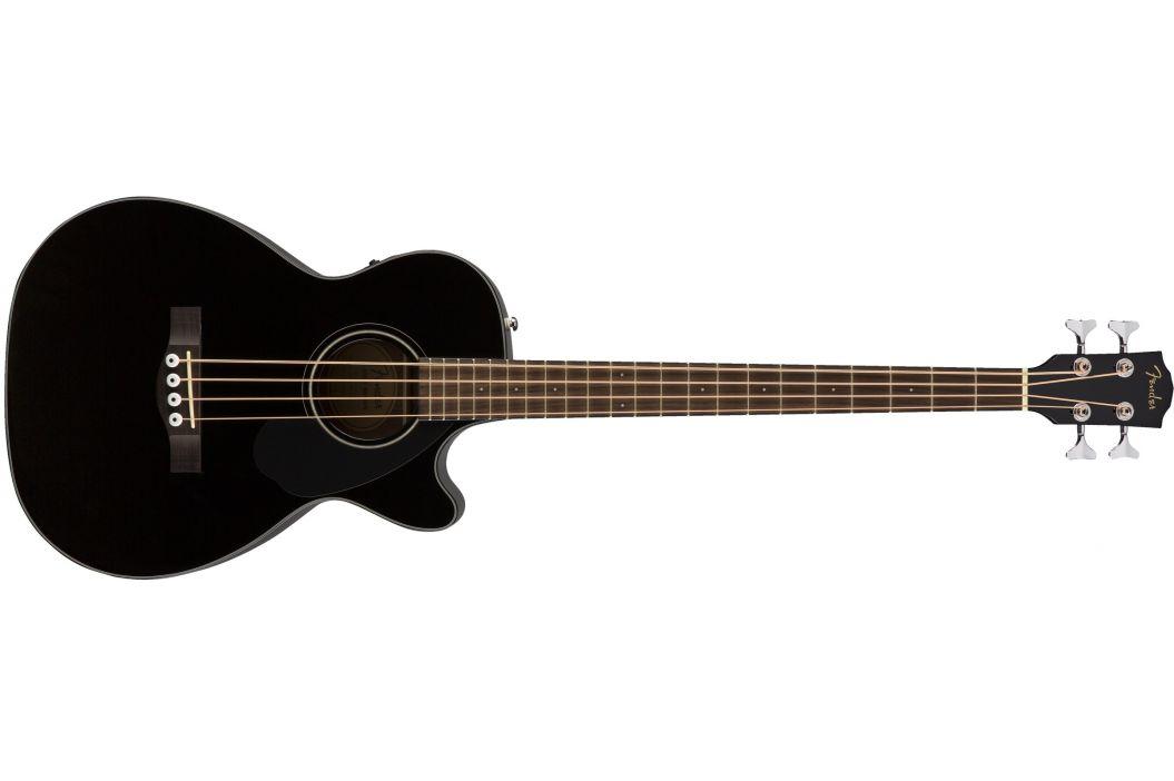 Fender CB-60CE BLK