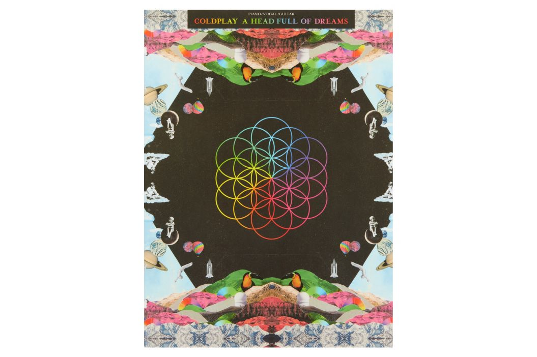 MS Coldplay: A Head Full Of Dreams