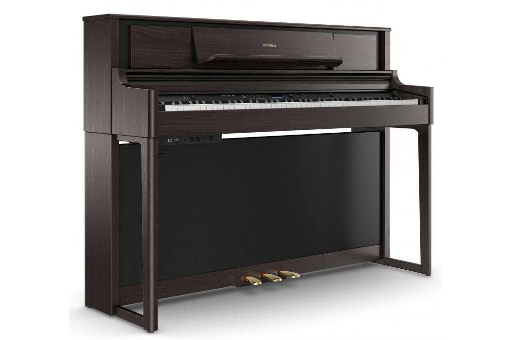 Roland LX705-DR