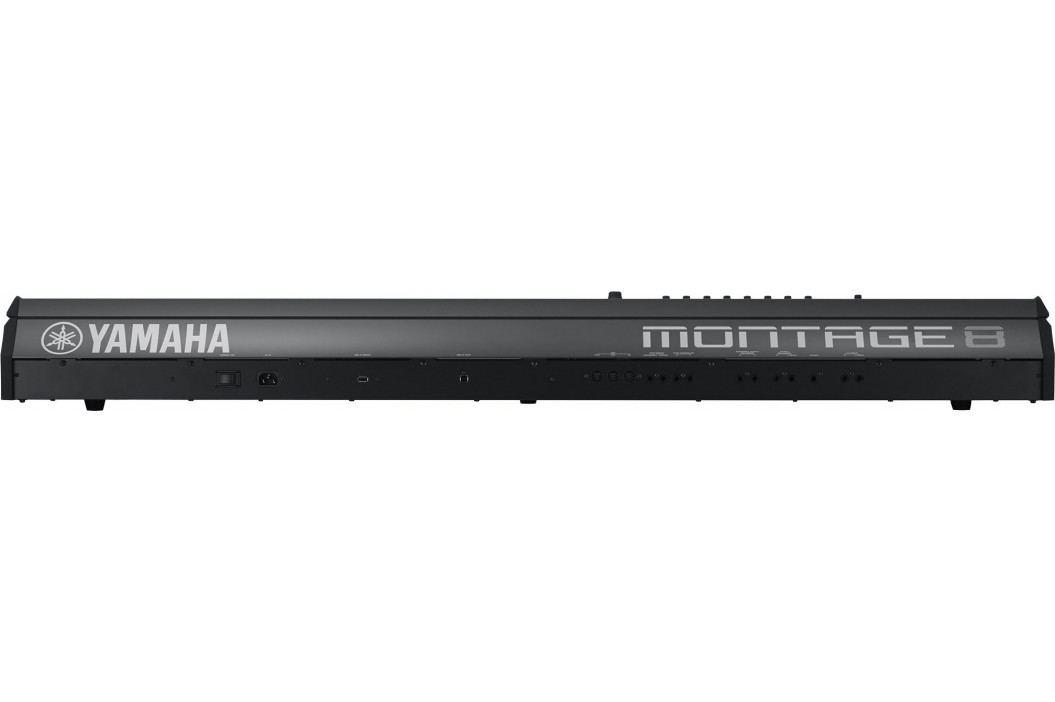 Yamaha Montage 8 (použité)
