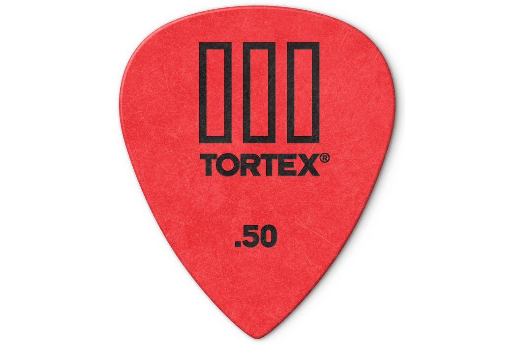 Dunlop Tortex III 0.5