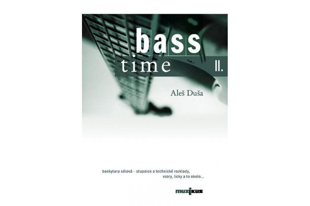 Muzikus Bass Time II. - Aleš Duša