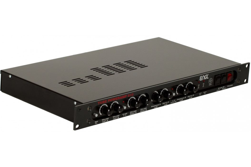 Engl Tube Poweramp E810