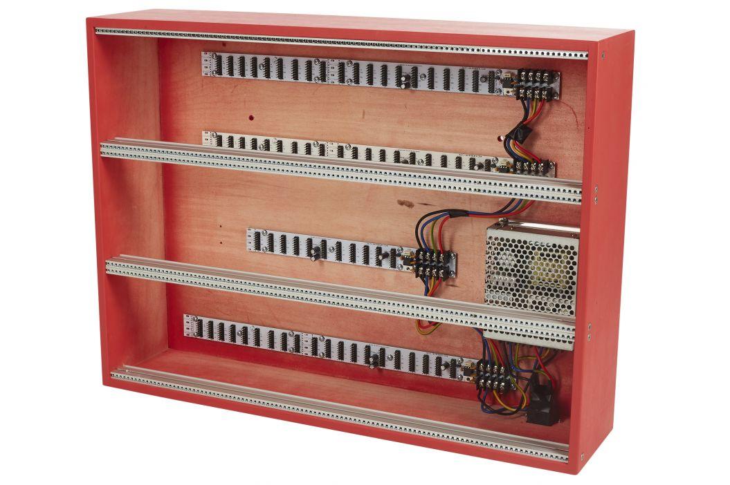 BASTL INSTRUMENTS Custom eurorack modular case