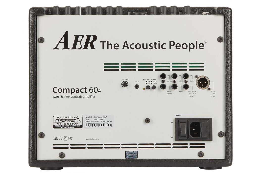 Aer Compact 60 IV BK
