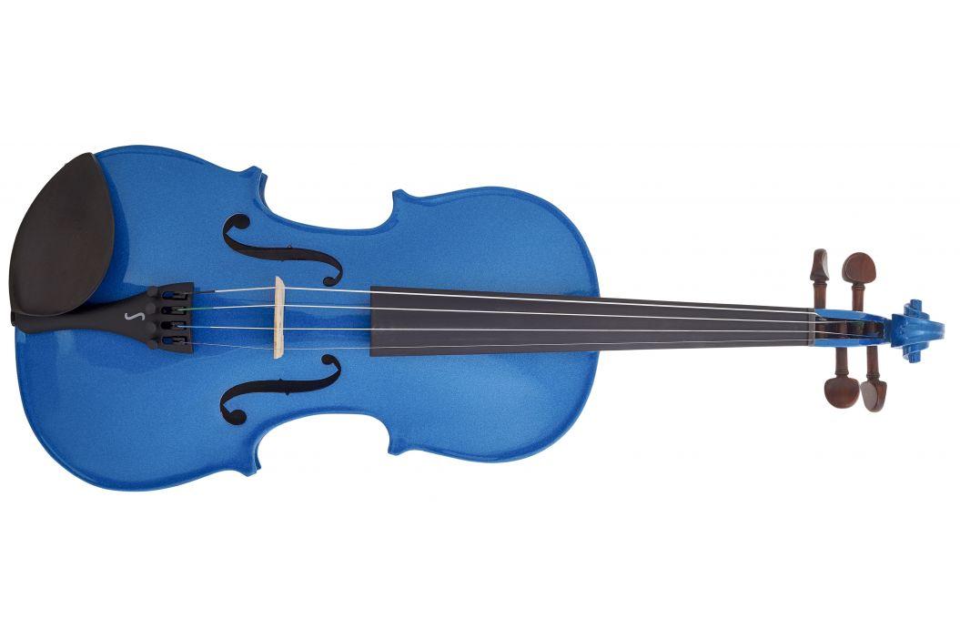 Stentor Harlequin Set Blue