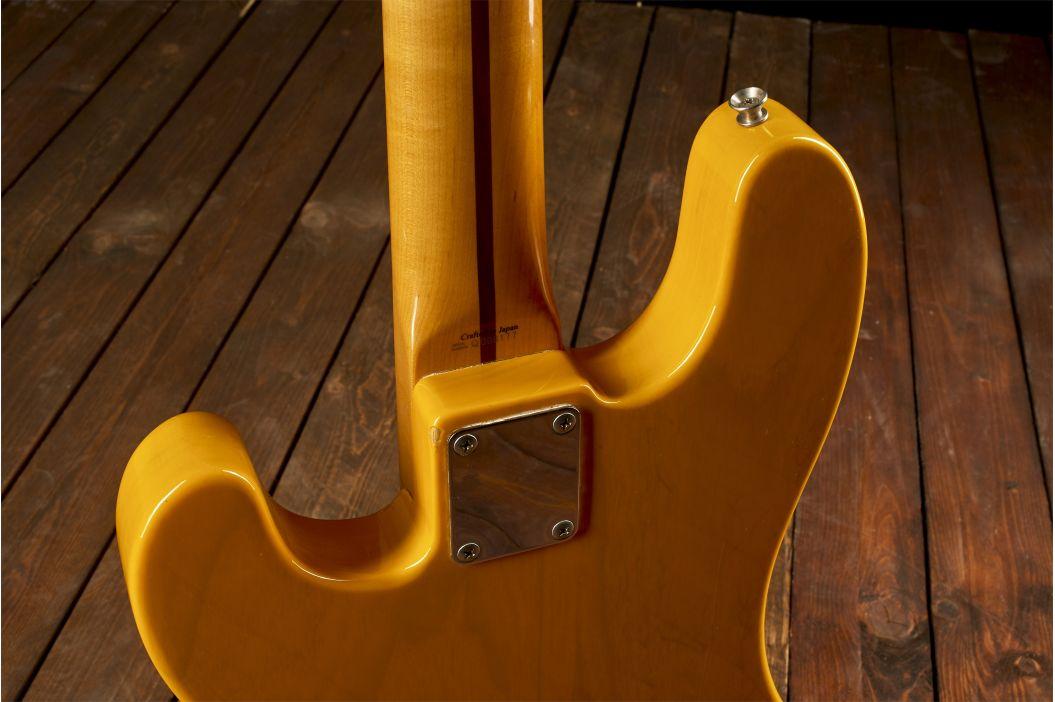 Fender 2002 Precision Bass 1951 Reissue Japan
