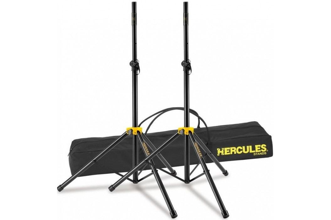 Hercules SS200B Stage Series Speaker Stand