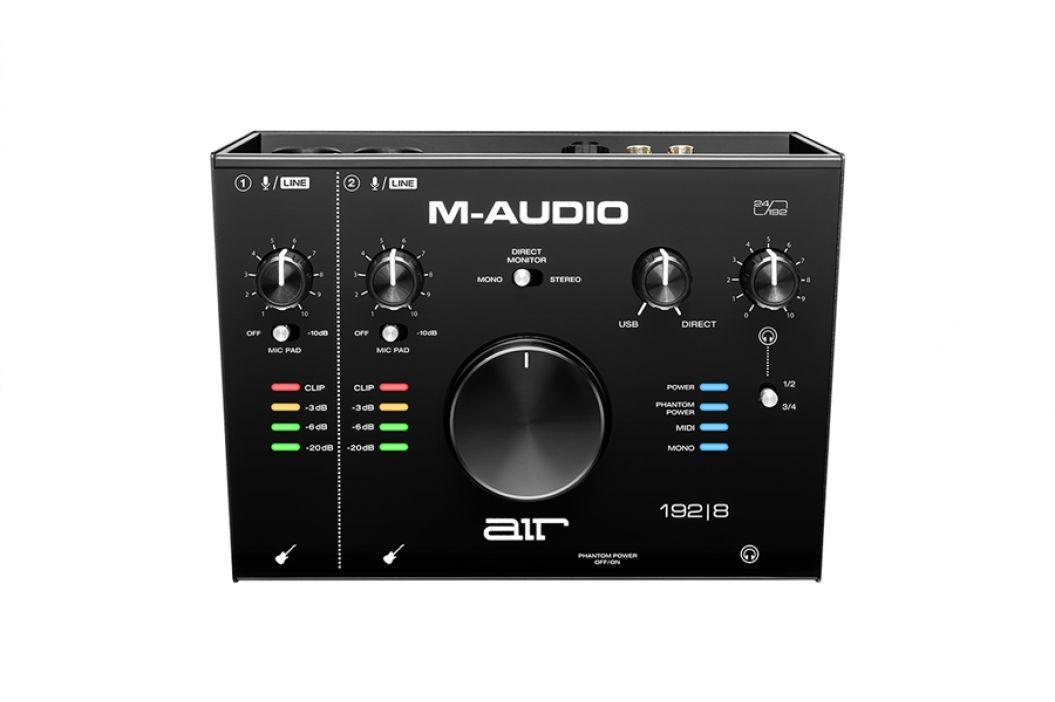 M-Audio AIR 192 / 8